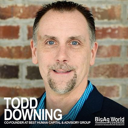 Todd Downing