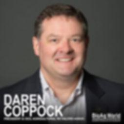 W. Daren Coppock