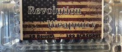 300 Blackout 200 Grain Range Grade Ammunition