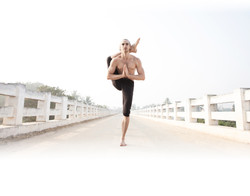 Durvasasana Ethan Ward Ashtanga Yoga