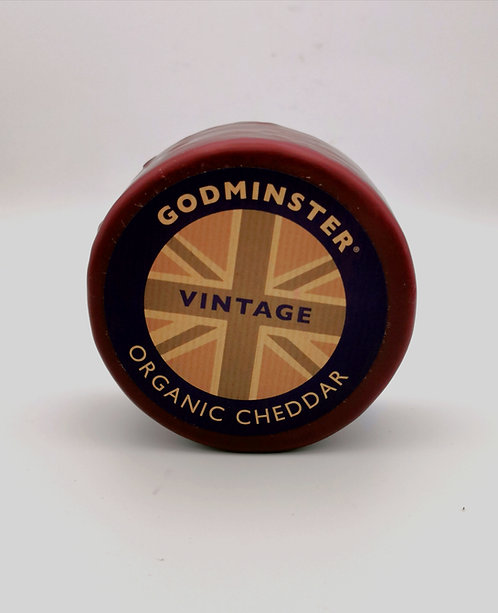 Godminster Cheddar Cheese 200g