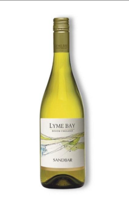 Lyme Bay Sandbar