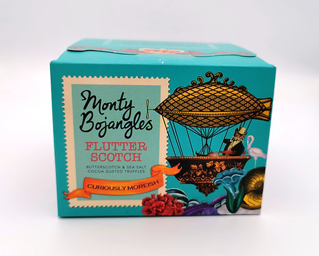 Monty Bojangles Flutter Scotch Truffles