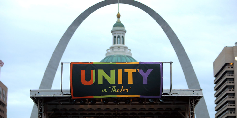 """Unity In """"The Lou"""" Worship and Prayer"""