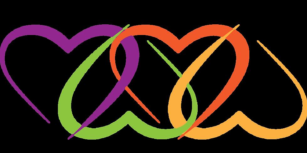 Hearts For Reconciliation Banquet