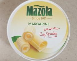 Mazola Margarine