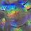 Thumbnail: BALANCE • Holographic Sticker