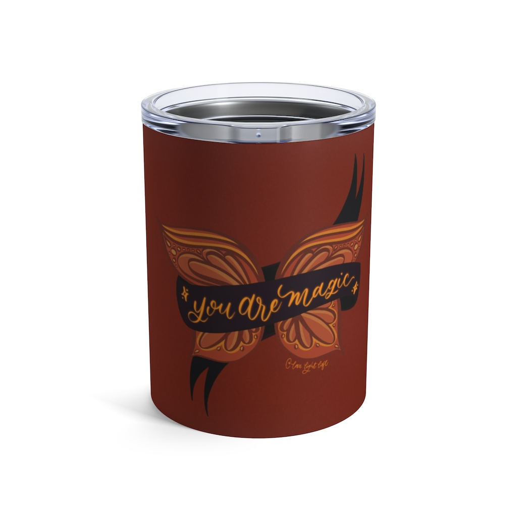 you-are-magic-tumbler