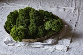 2. 葉野菜をベースにしたケトジェニックダイエット