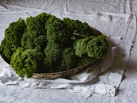 Hoe boerenkool en kruisbloemige planten darmkanker helpen voorkomen