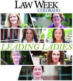 Law Week CO: Leading Lady Ms. Newman