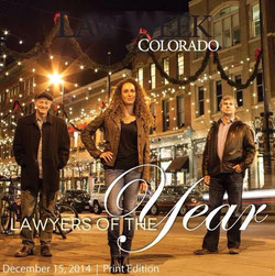 Law Week CO: Lawyers of the Year