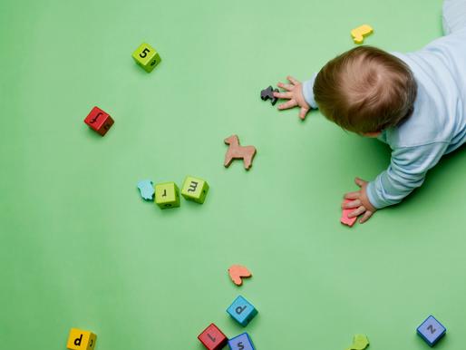 Comment accompagner votre bébé vers une motricité épanouie ?