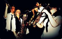 Baritone Saxophone, Prawnskas, 2013