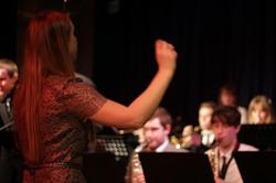 Musical Director, YSJ Big Band, 2012