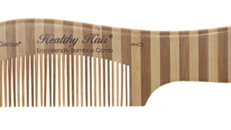 Olivia Garden Bamboo Comb HH C2