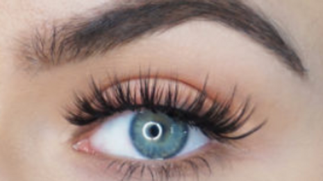 Ghosted - Lash Dupe Faux Mink 3D Lashes
