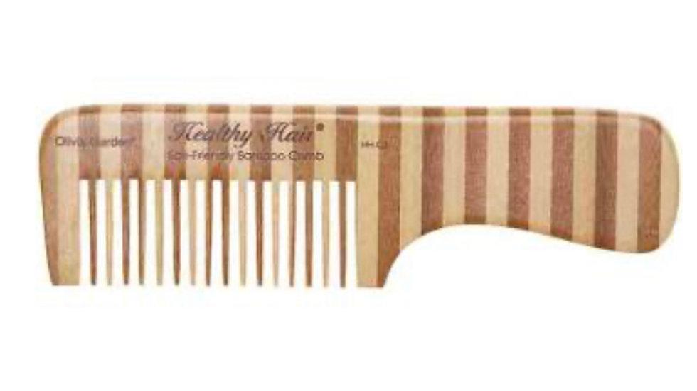 Olivia Garden Bamboo Comb HH C3