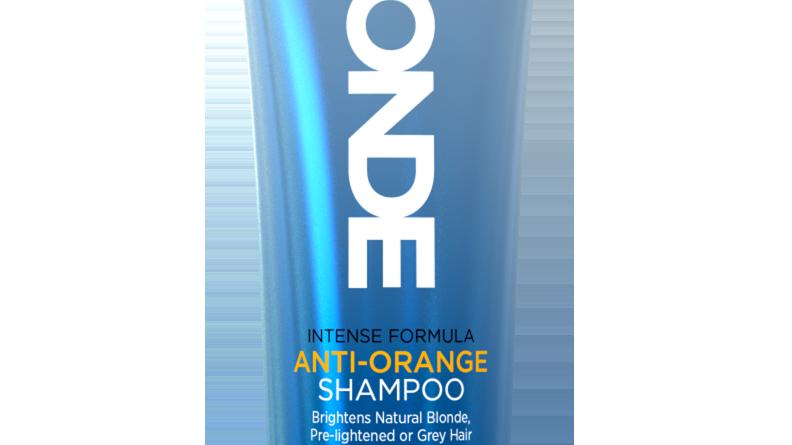 System Blonde - Anti Orange Shampoo