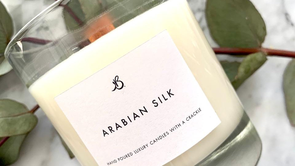 Arabian Silk - 200g (Abu Dhabi Delivery Only)