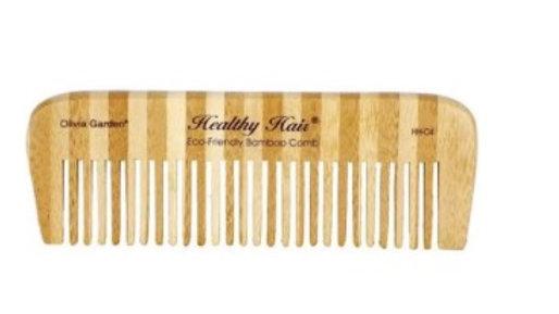 Olivia Garden Bamboo Comb HH C4