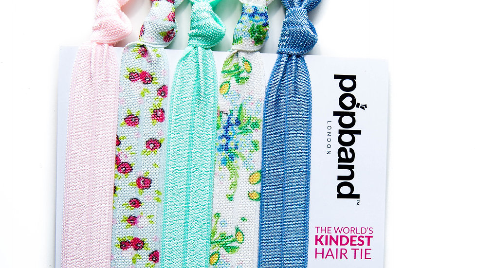 Popbands 5 Pack - Meadows