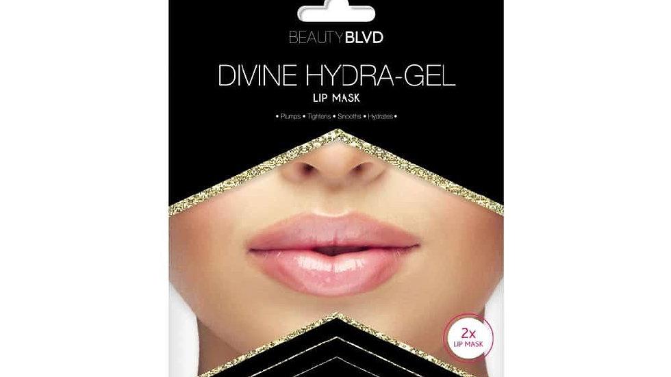 Beauty Blvd Divine Hydra-Gel Lip Mask