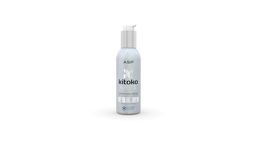 Kitoko Arté Super Sleek Cream 150ml