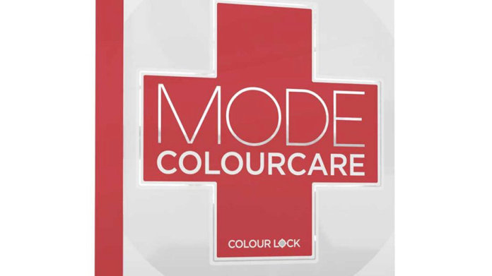 Mode Colour Care Safety Kit