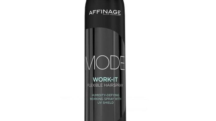 Mode Work It Hairspray 300ml