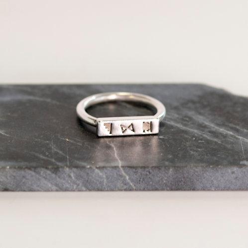 Hiero Ring
