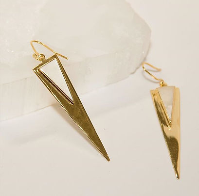 Here is a sneak peak some new earrings I