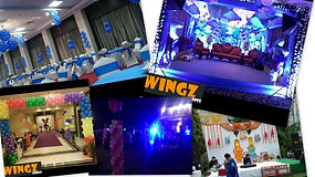personal events indore birthday party anniversary pool party