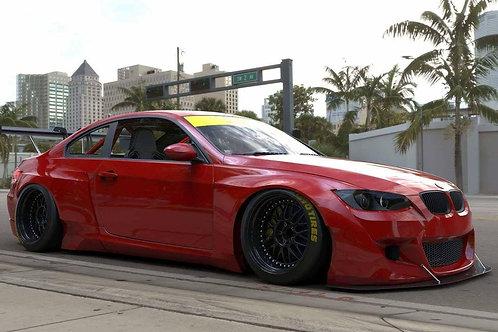 Pandem E92 BMW M3