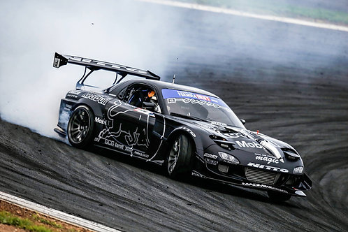TCP Magic Drift Carbon Widebody Kit