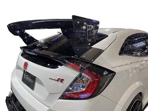 Varis 1520mm GT Wing for 2017-19 Honda Civic Type R [FK8] VAHO-024