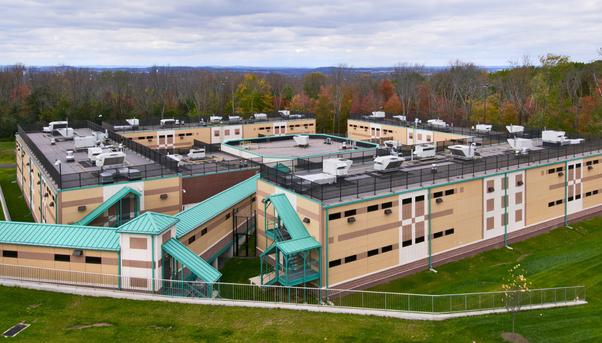 Corrections - Montgomery Correctional Facility
