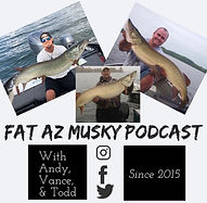 FAT AZ Musky Podcast