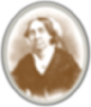 Mrs. Sarah Foster Hanna - Washington Cemetery History