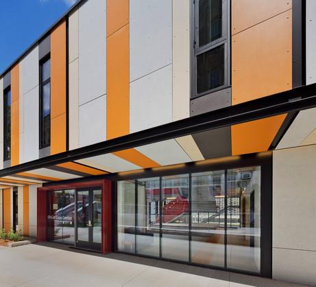 Education - Lehman Childcare Center