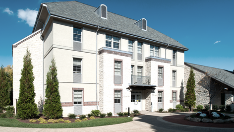 BRYN ATHYN COLLEGE - STUDENT RESIDENCES