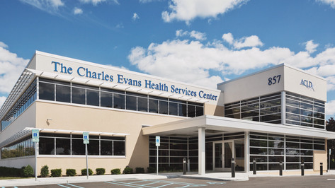 ACLD - CHARLES EVANS HEALTH SERVICESCENTER