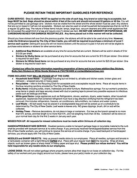 CITY-OF-NEW-CASTLE-COLLECTION-GUIDELINES-PAGE1