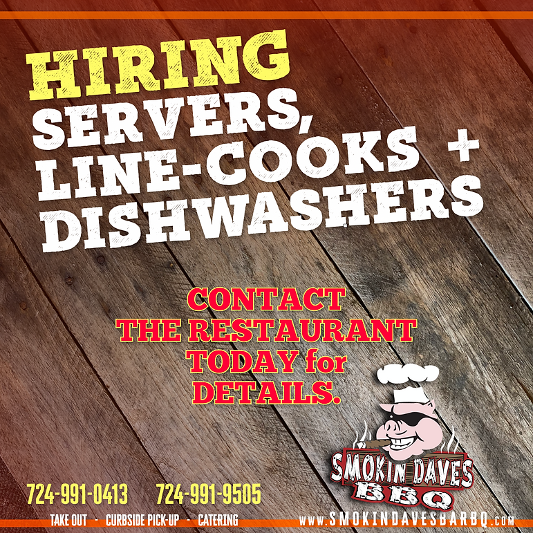 Smokin' Dave's is Looking to Expand the