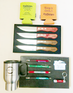 Prodesign Promotional Products