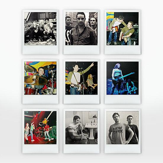 One extra Attitunes Polaroid