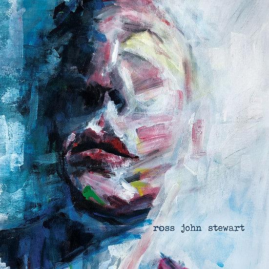 Ross John Stewart 'The Chewing Gum EP' Digital