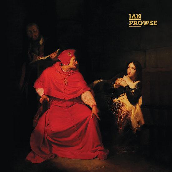 Ian Prowse 'Here I Lie' Digital