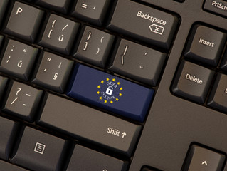 GDPR and the HR Dept