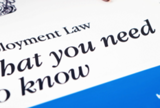 Key Employment Law Changes, April 2017